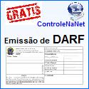 Controlenanet-Softwares online grátis, DARF. www.controlenanet.com.br